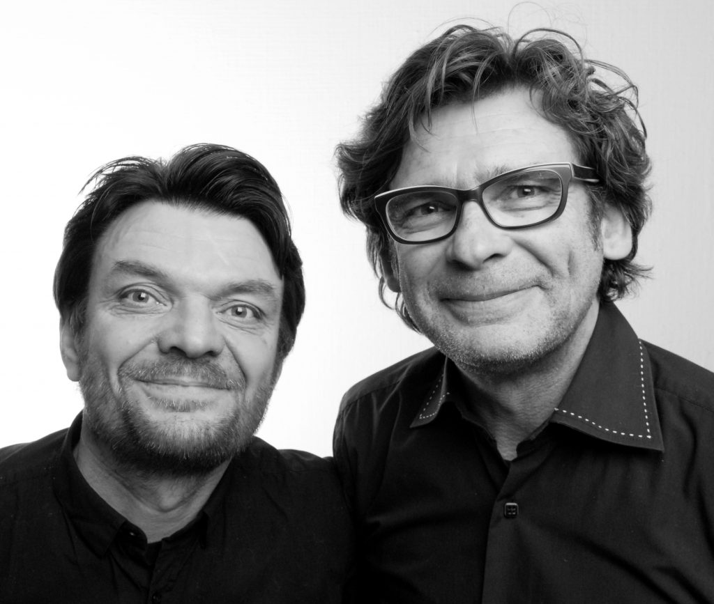BRUNO et YVON D'ALBERTO