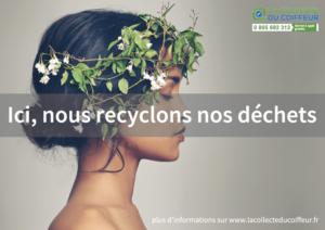 Photo recyclage déchets